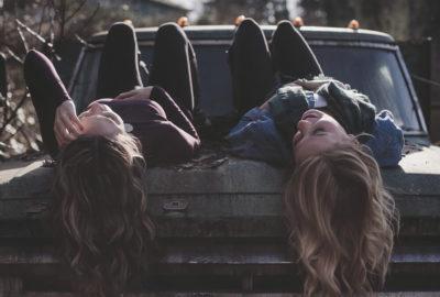 Freundschaften pflegen